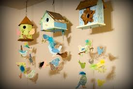 Bird Decor For Nursery Delaney S Diy Bird Themed Nursery Evolving Motherhood