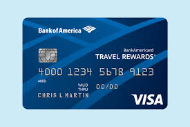 Travel Rewards images Bank of america should i get the bankamericard travel rewards jpg