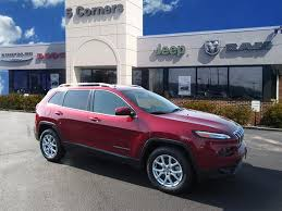 jeep crossover 2015 2015 jeep cherokee for sale autolist