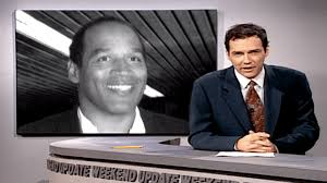 norm macdonald was fired from snl over o j jokes now he u0027s u0027not