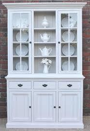 White Kitchen Hutch Cabinet HBE Kitchen - White kitchen hutch cabinet
