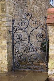 wall design metal gate wall decor design metal garden gate wall