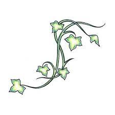 small green vine design tattoowoo com