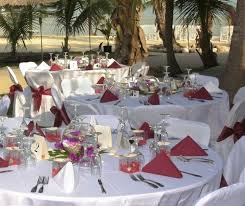 cheap wedding linens table linen rentals carson party rentals lakewood rent all