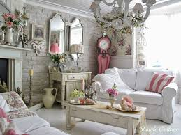 Shabby Chic Home Decor Ideas 1726 Best Cottage Home Decorating Ideas Images On Pinterest Home