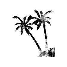 palm trees tree icon style 1 049603 icons etc