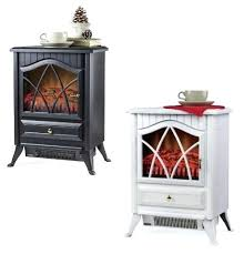 Amish Electric Fireplace Bionaire 40 In Electric Fireplace Heater Reviews Duraflame Stove