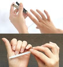 how to apply nail polish like a pro g3 magazine