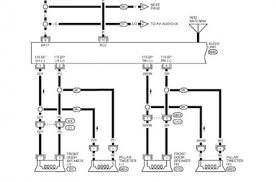 2004 nissan sentra ignition wiring diagram sentra free download