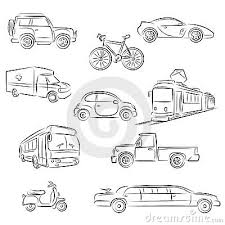 sketches for land transport sketches www sketchesxo com