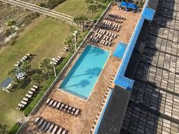 3 Bedroom Condos Myrtle Beach 3 Bedroom Condo Palms Tower 12th Floor Oceanfront View