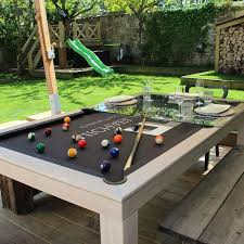 outdoor pool table cover with skirt table covers depot