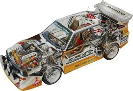 audi quattro s1 engine audi sport quattro s1 e2 homologation version rally b