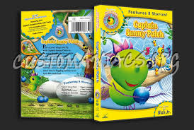 spider u0027s captain sunny patch dvd cover dvd covers u0026 labels