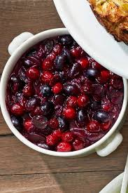 39 easy cranberry recipes what to make with fresh cranberries