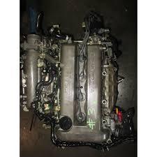 nissan frontier qr25de engine used low mileage imported jdm nissan performance u0026 non performance