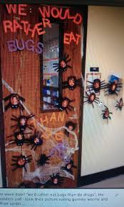 Halloween Door Decoration Contest 192 Best Classroom Door Decoration Ideas Images On Pinterest