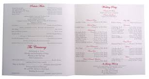 memorial program wording 100 sle wedding program wording thank you card amazing
