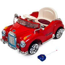 barbie red cars ride on vehicles for kids
