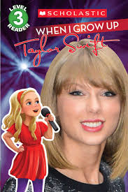taylor swift by lexi ryals scholastic