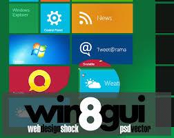windows 8 designs trident design windows 8