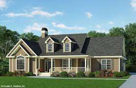 Donald A Gardner Floor Plans Home Plan The Overbrook By Donald A Gardner Architects