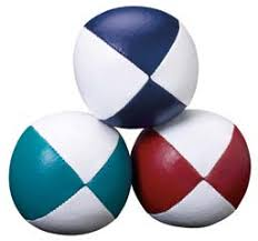 thejugglersblog how to juggle 3 balls for beginners