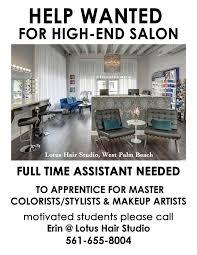 Makeup Artist In West Palm Beach Lotus Hair Studio Home Facebook