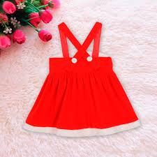 online shop christmas party baby girls clothes dress xmas sets kid