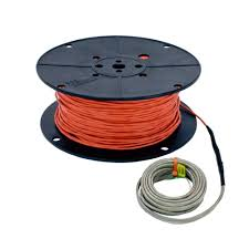 suntouch floor warming 100 sq ft 240 volt radiant heating wire