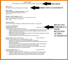 substitute resume exle pleasant objective summary for resume also substitute