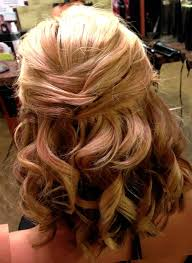 hairstyles for mother of the bride oval shaped face medium length down wedding hairstyles wedding pinterest