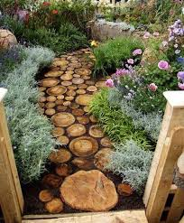 Backyard Walkway Ideas 35 Unique Backyard Landscaping Ideas Http Homestead And