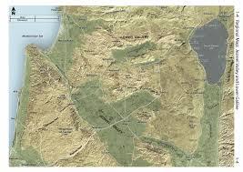 satellite maps 2015 satellite bible atlas by william schlegel bibleplaces com