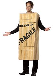 a christmas story fragile box costume costumes
