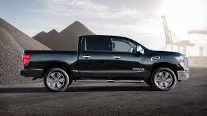 nissan titan gas tank 2017 nissan titan key features nissan usa