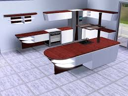 sims 3 kitchen ideas kitchen cool design ideas from alno kitchens boat detail best