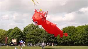 felixstowe kite craft kids u0026 car festival 2017 youtube