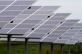 why is it to solar panels solar panels drain the sun s energy experts say national report