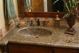 all in one bathroom sink and countertop befon for