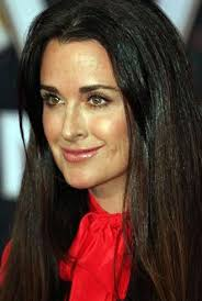 kyle richards needs to cut her hair demi moore and kyle richards separated at birth thefashionspot