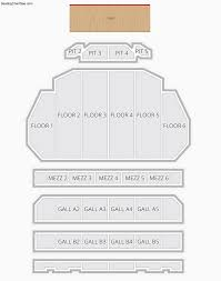 fox theater floor plan fox theater detroit seating chart seating charts and tickets