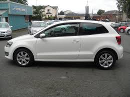 volkswagen polo 1 2 match 3dr manual for sale in rochdale dale