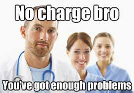 Doctor Meme - doctor meme medical memes doctor funnies humor referralmd