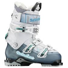 womens quest boots salomon quest 80 ski boots s 2014 evo