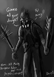 sketch jam badass criminal 35 min by rhunyc on deviantart