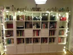 Bookshelves Library Bookcase Library Lights For Bookcases Library Lights For