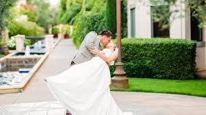 most beautiful garden wedding venues in napa