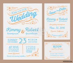 sle rsvp cards letterpress wedding invitation collection package include the