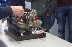porsche 911 engine miniature porsche 911 engine is a labor of fanatical w